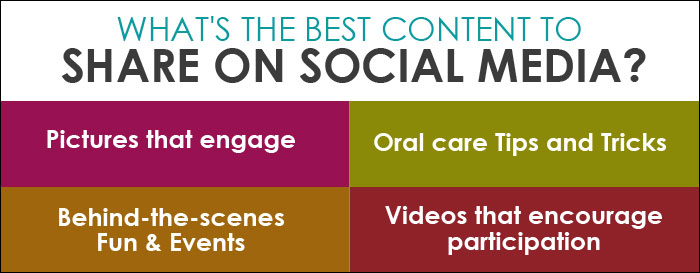 Which Social Media Platform Is Best-Suited For Your Dental Practice?