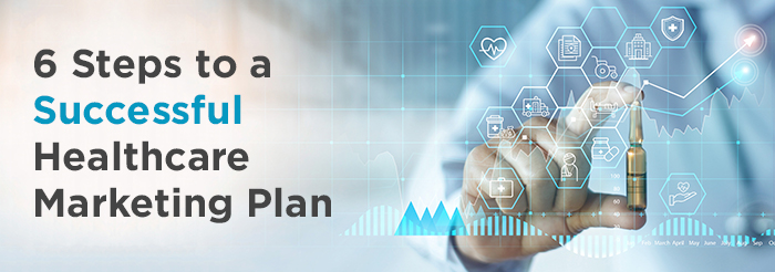 6 Steps to a Successful Healthcare Marketing Plan