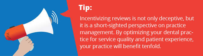 Dental Practice Marketing: The Dos and Don'ts of Patient Reviews