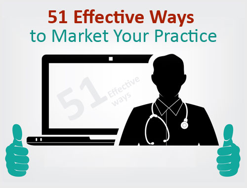 51 Effective Ways to Market Your Practice