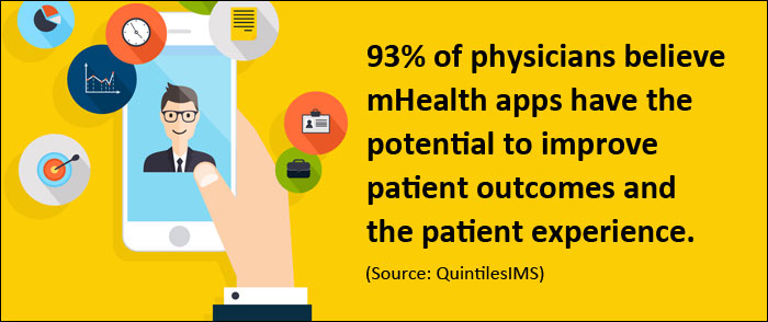 5 Ways Mobile Healthcare Apps Can Improve Patient Experience
