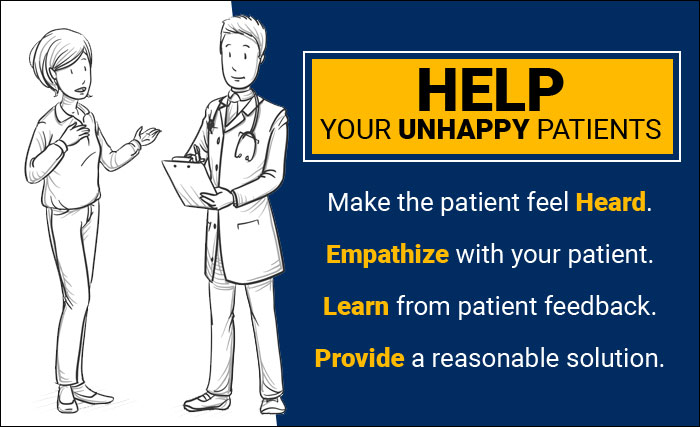 How to Win Back Lost Patients and Regain Trust