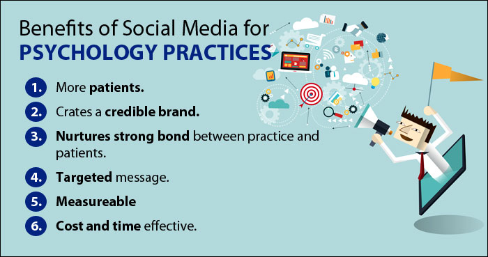 How Social Networks Can Help Your Psychology Practice Thrive