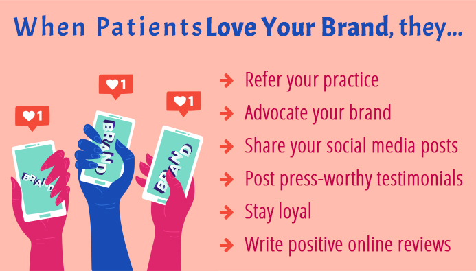 Do Patients Love Your Medical Practice?