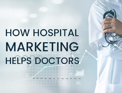 How Hospital Marketing Helps Doctors