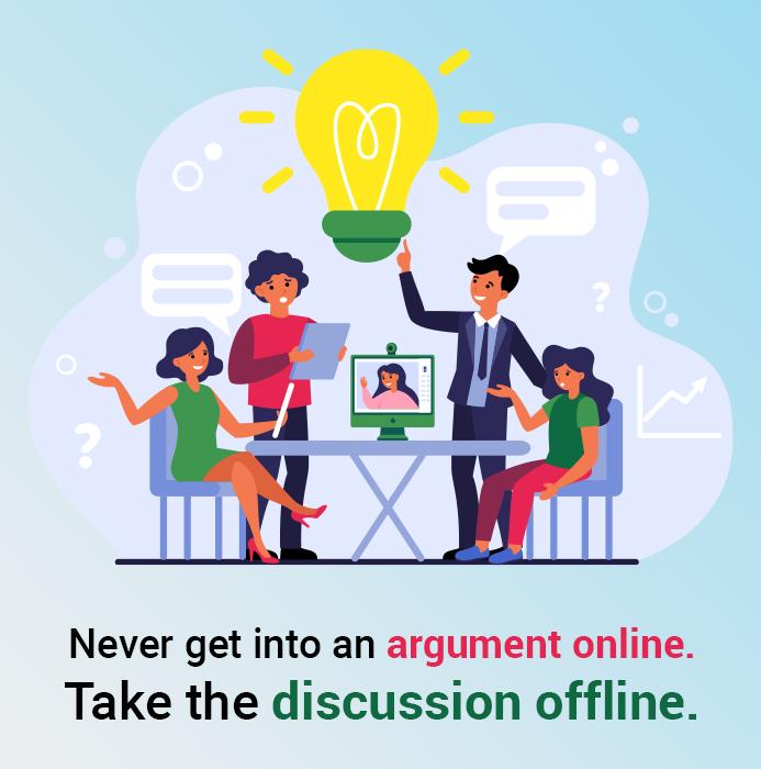 5 Commandments of Online Reputation Management for Dental Practice