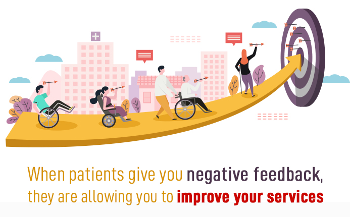 5 Reasons Patient Feedback is Important