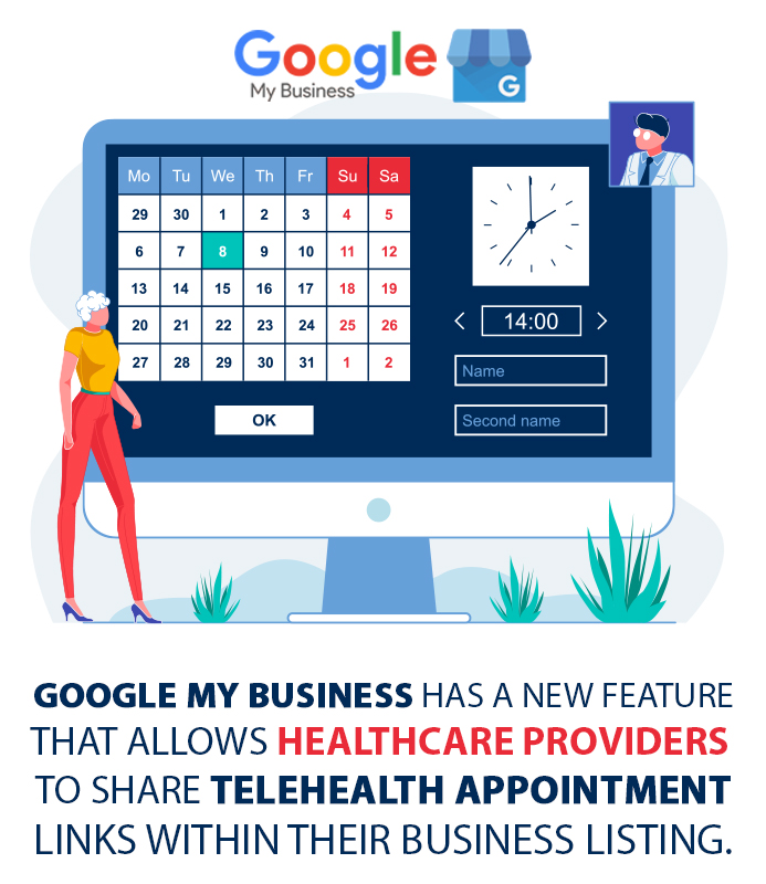 4 Ways To Keep Patients Engaged Using Google My Business