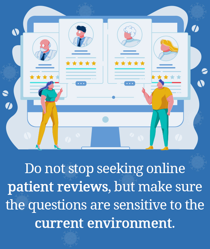 Marketing Tips for Medical Practices During the COVID-19 Pandemic