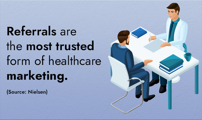 Your One-Stop Guide to Dental Patient Referral Marketing