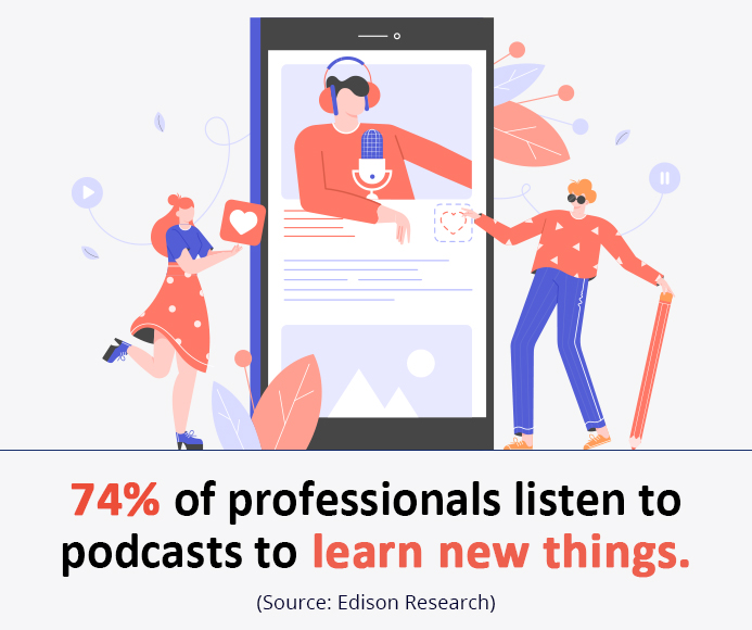 Best Medical Podcasts to Listen to in 2021