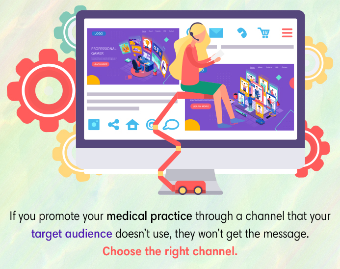 Is Your Medical Practice Struggling to Attract New Patients?