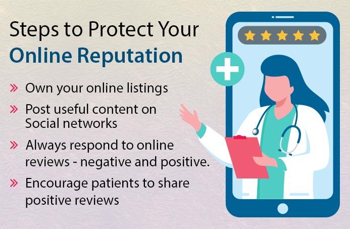 5 Biggest Online Reputation Management Mistakes Doctors Make