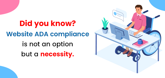 Is Your Website ADA Compliant? Here's How to Check!
