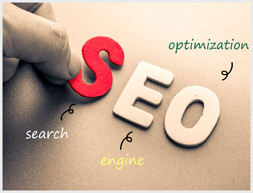 Don't Ignore SEO