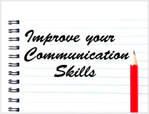 Improve Your Written Communications