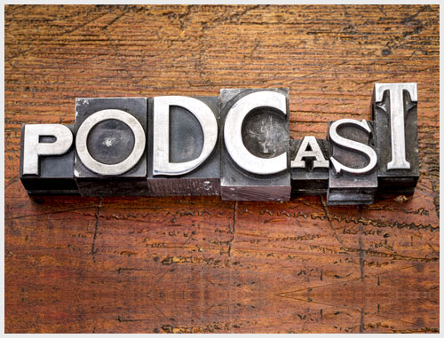 Does Your Practice Need a Podcast?
