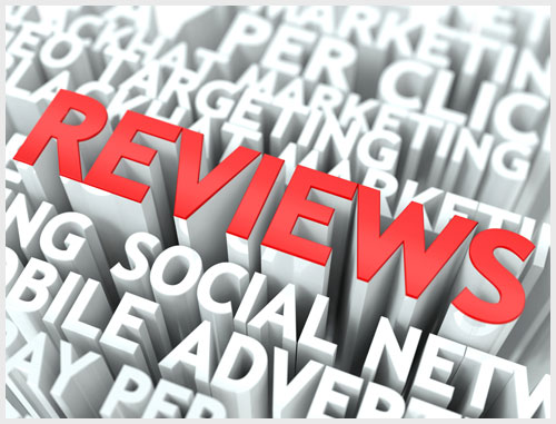 Why Online Review Sites Are Important for Your Practice