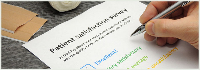 Improve Your Patient Satisfaction Scores 5 Ways