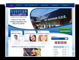 Lakeside Family Dentistry