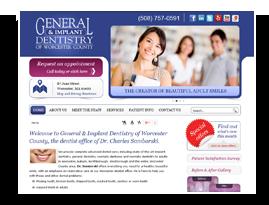 General & Implant Dentistry