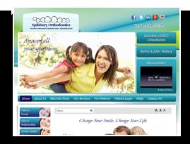 Spilsbury Orthodontics