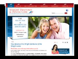 Wright Denture