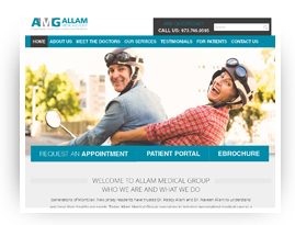 Allam Medical Group