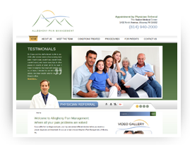 Allegheny Pain Management