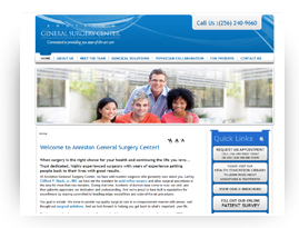 Anniston General Surgery Center