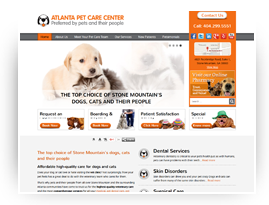 Atlanta Pet Care Center