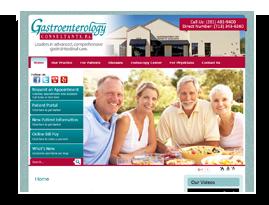 Gastrointestinal Consultants