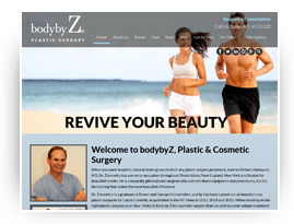 Body by Z - Plastic Surgery