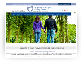 Between the Bridges Healing Center