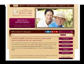 Center For Advanced Dental Care
