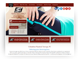 Columbus Physical Therapy, PC