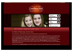 Coombe & Jones