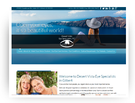Desert Vista Eye Specialists