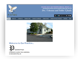 Pocono Adult And Pediatric Medical Group, LLC.