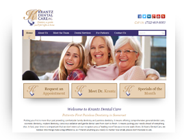 Krantz Dental Care, P.C.