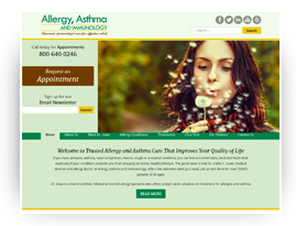 Allergy and Asthma Care