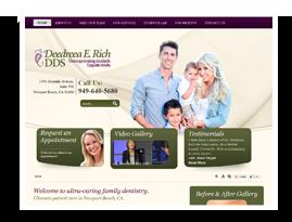 Deedreea E. Rich, DDS, PA