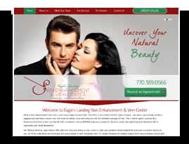Eagle's Landing Skin Enhancement & Vein Center