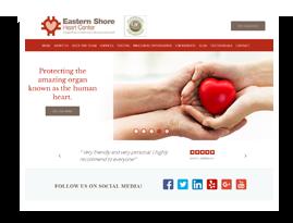 Eastern Shore Heart Center