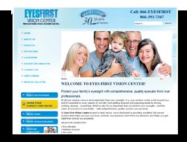 Eyefirst Vision Center