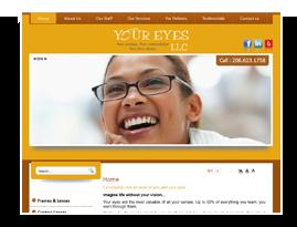 Your Eyes LLC