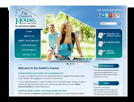 The Dentist's House