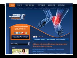 Northeast Orthopaedics