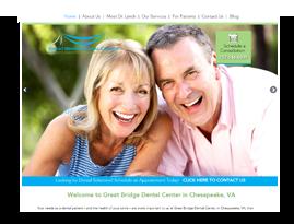 Great Bridge Dental Care