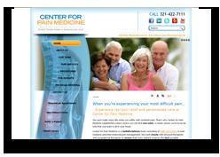 Center for Pain Medicine
